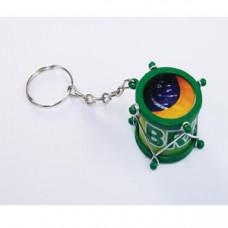 Chaveiro Batuque Brasil